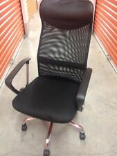 Ergonomic Mesh Conference Room Chairs