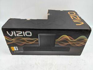 Vizio 2.1 Sound Bar SB2021n-H6 Bluetooth Black -JL0733