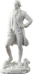 President George Washington Statue Sculpture Figurine Gift Boxed !