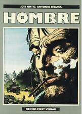 Hombre 1 (z1), Feest
