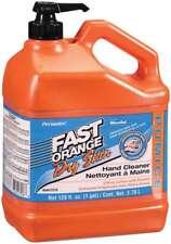 Permatex Fast Orange Dry Skin Hand Cleaner 3.78lt (px27218)