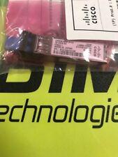 *New* Cisco DWDM-SFP-3112 1531.12 nm 1000BASE-DWDM SFP