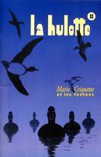 La hulotte des Ardennes n°80 - Marie Criquette - 1ere édition - 2001 -