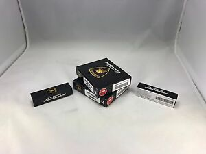 Lamborghini Gallardo 2004-2008 Spark Plug.  Brand New OEM Set part # 400905619