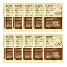 PURITO Snail Clearing BB Cream #27 SPF38/PA++ Sample 10Pcs