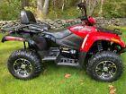 2014 Arctic Cat 550 EFI ATV 2up Used For Sale