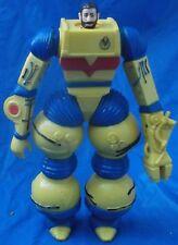 The Inhumanoids Liquidator Action Figure 1986 Hasbro Earth Corps Vintage Hero