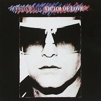 Elton John - Victim Of Love [CD]