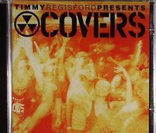 TIMMY REGISFORD PRESENTS COVERS - 14 TITRES - 2012 - CD NEUF NEW NEU