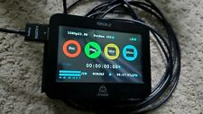 """Atomos 4.3"""" Ninja 2 Video Recorderwith 240gb SSD and two batteries plus charger"""