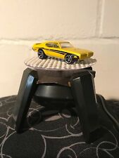 Loose Hot Wheels 69 Pontiac GTO