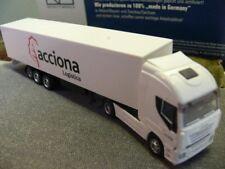 1/87 Rietze Iveco Stralis SZ Acciona Logistica ES 60891