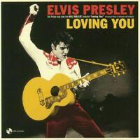 Presley, ElvisLoving You (180 Gram Vinyl Limited Edition) (New Vinyl)
