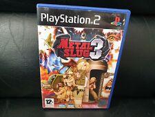Metal Slug 3, Sony Playstation 2 Game, Trusted Ebay Shop