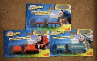 FISHER PRICE THOMAS & FRIENDS ADVENTURES CONNOR JAMES Or EDWARD TOY DIECAST TRAI