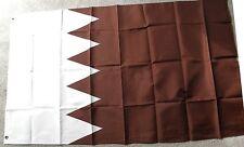 QATAR INTERNATIONAL COUNTRY POLYESTER FLAG 3 X 5 FEET