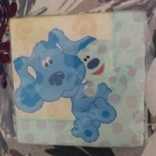 Blues Clues Room Beveridge Napkins 16x 3 ply in sealed pack