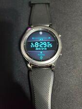 Samsung Gear S3 Classic w/ Silicone Band