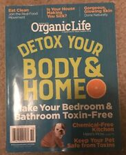 organic life detox your body and home Free Shipping
