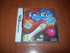 TO-FU COLLECTION DS (PAL ESPAÑA PRECINTADO)