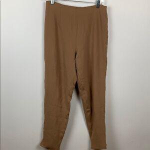 Peggy Jennings Dress Slacks Size 8