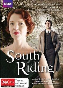South Riding DVD (Region 4, 2011) t9