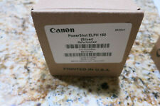 Canon PowerShot ELPH 160  20.0MP Digital Camera - Silver
