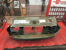 MG Midget, Sprite, Original Center Panel or Radiator Support & Lower Valance, 73