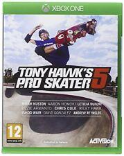 Xone Tony Hawk Pro Skater 5 Activisiongaranzia ITA