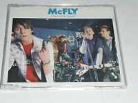 McFly - 5 Track Album Sampler CD