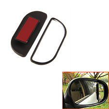 2PCS Car Auto Adjustable Auxiliary Safe Driving Side Rearview Blind Spot Mirrors