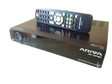 Ferguson Ariva Combo 150, ricevitore digitale,terrestre e satellitare HDMI, USB,