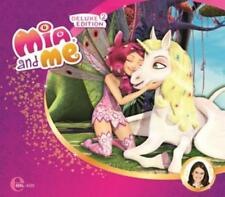 Mia and me - Deluxe Edition 2 (Hörspiel-Folge 3&4 plus tollem Extra!) - CD