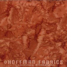 Hollywood 100/% Cotton Watercolour 1895 Hoffman Batik Fabric