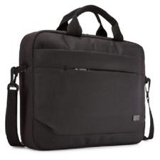 Case Logic 3203986 Advantage 14-inch Laptop Bag - Black