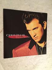 CHRIS ISAAK CD WICKED GAME REPRISE 7599-26513-2 1991 ROCK/POP
