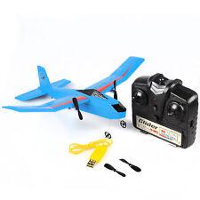 100% Remote Control Fly Bear Glider FX-807 2.4G 2CH RC EPP Airplane Foam Toys