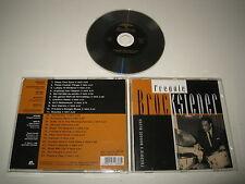 FREDDIE BROCKSIEPER/FREDDIE'S BOOGOE BLUES(BEAR FAMILY/16388 AH)CD ALBUM
