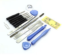 17 Pcs Tool Kit Screwdriver Set for HTC Desire HD, Desire Z, Rhyme, Sensation X
