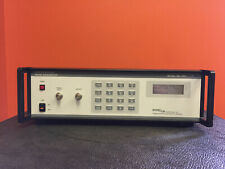 Noisecom Ufx7108 Opts 2367 100 Hz To 500 Mhz Programmable Noise Generator