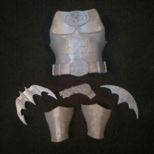 Batman Returns - Armor kit w/ Accessories - 1/12 Scale