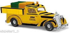 """Busch 41504 MERCEDES 170 v """"MBB construction aéronautique"""", h0 modèle mondes terminé modèle 1:87"""