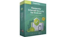 Kaspersky Internet Security for Android / Handy / Tablet NEU