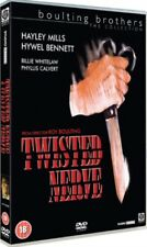 NEW Twisted Nerve DVD (OPTD0988)