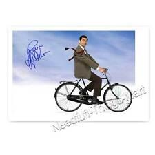 Rowan Atkinson - Autogrammfotokarte / Autograph  ca. 10x15cm laminiert 