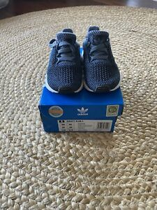 baby adidas shoes, size 5K US, brand new in box, RRP $80
