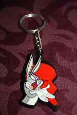 Schlüsselanhänger Looney Tunes Bugs Bunny Metall Warner Bros
