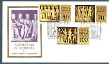 VATICANO - 1977 - Musei Vaticani. 2° emissione