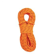 "Rothco Orange Rescue Rappelling Rope #259 - 7/16"" x 150 Feet"
