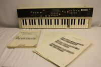 CASIO MT-70 MT 70 CASIOTONE PORTABLE ELECTRONIC KEYBOARD VINTAGE SPARE & REPAIR